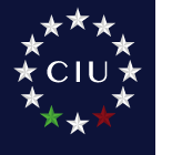 CIU - Confederazione Italiana di Unione delle Professioni intellettuali