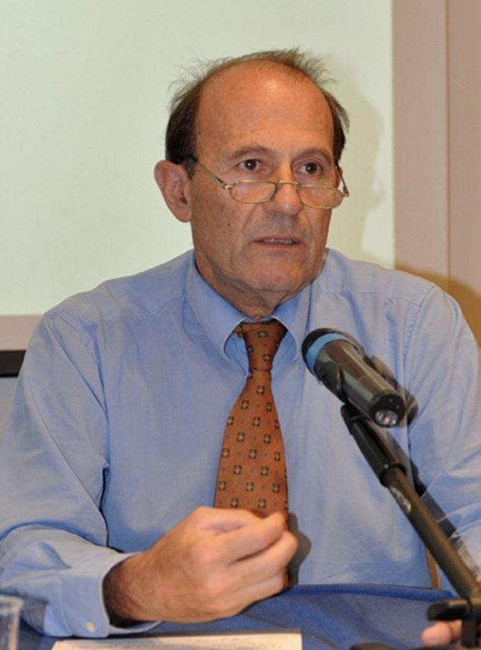 Prof. Nino Galloni