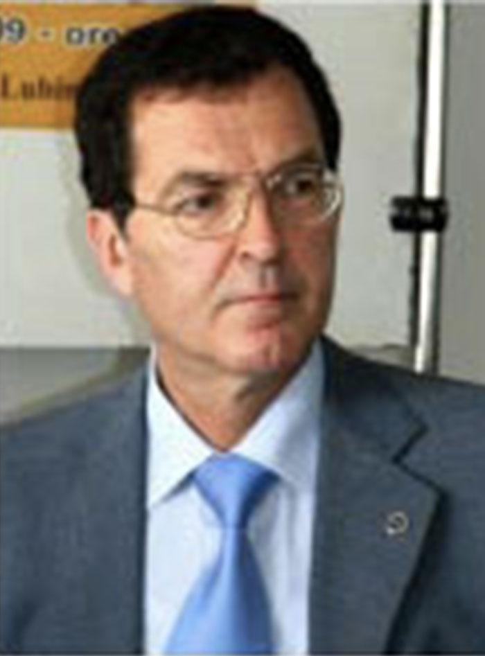 Rag. Leonardo Terra