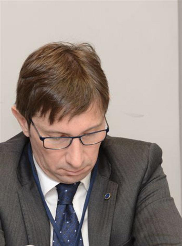 Dott. Fulvio Carli