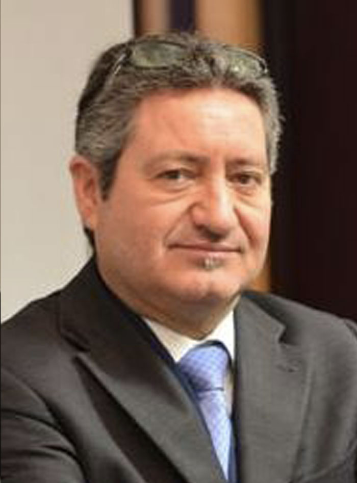 Dott. Giuseppe Ribilotta