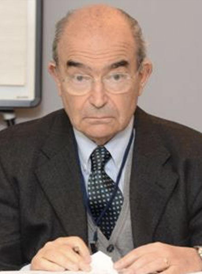 Prof. Giancarlo Perone