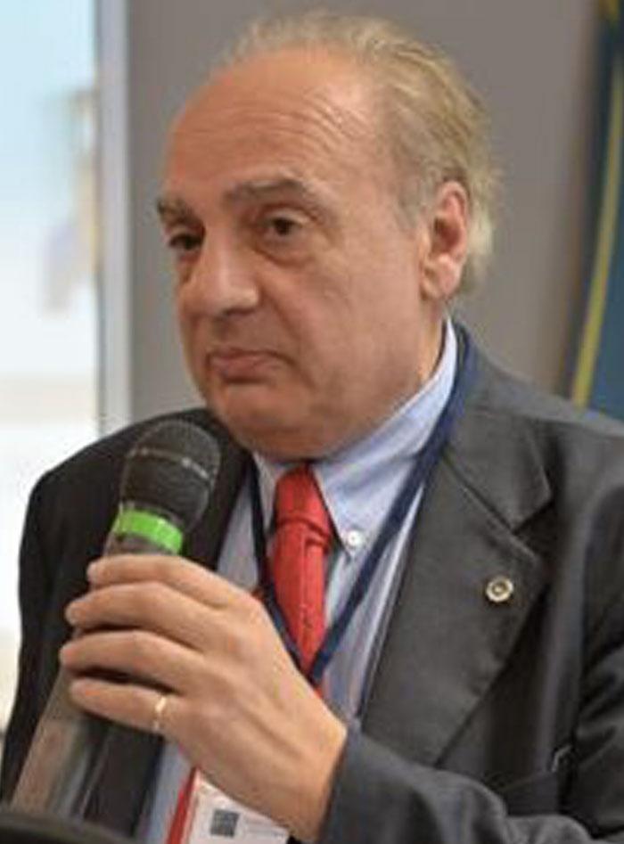 Dr. Riccardo Ruta